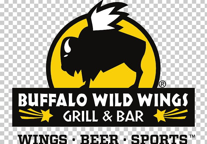Buffalo Wing Fast Food Buffalo Wild Wings Logo Brand PNG, Clipart, Americanstyle Fried Chicken Wings, Area, Bar, Brand, Buffalo Wild Wings Free PNG Download