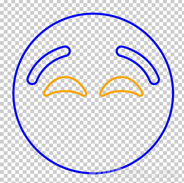 Face With Tears Of Joy Emoji Nose Eye PNG, Clipart, Area, Circle, Curve, Drawing, Emoji Free PNG Download