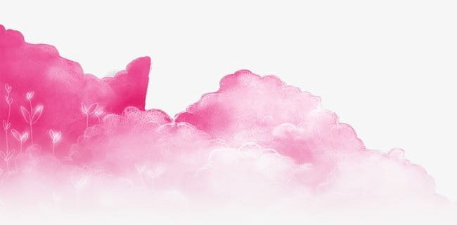 Pink Clouds PNG, Clipart, Choi, Clouds, Clouds Clipart, Clouds
