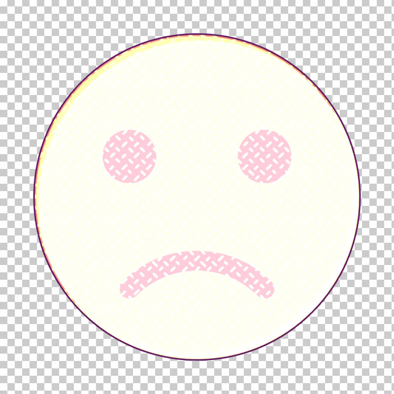 Sad Icon Smiley And People Icon PNG, Clipart, Analytic Trigonometry And Conic Sections, Circle, Computer, M, Mathematics Free PNG Download