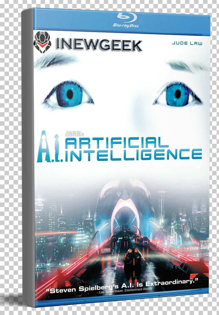 Blu-ray Disc Artificial Intelligence Robot Cybertronics PNG, Clipart, Advertising, Ai Artificial Intelligence, Artificial Intelligence, Bluray Disc, Brand Free PNG Download