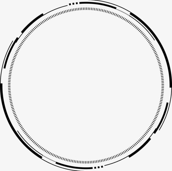 Ps Ink Ink Bamboo Technological Sense Geometric Circle PNG, Clipart, Bamboo Clipart, Classical, Classical Ink Creative, Creative, Creative Ink Plum Free PNG Download