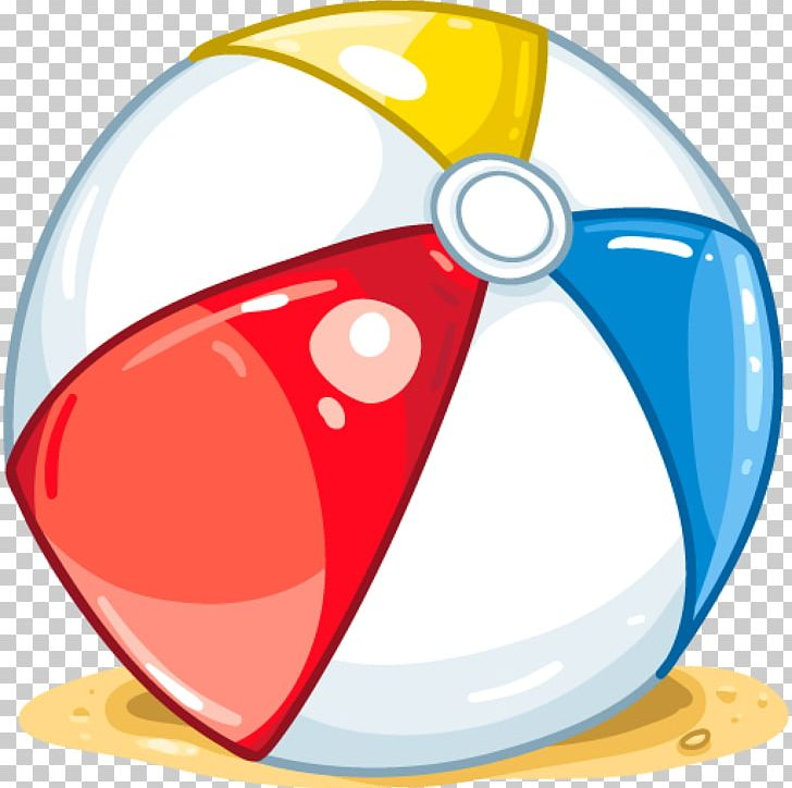 Cartoon Beach Ball PNG, Clipart, Animation, Area, Art Ball, Ball, Beach Free PNG Download