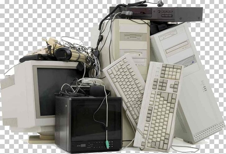 Electronic Waste Computer Recycling Electronics PNG, Clipart, Audio Cassette, Company, Electronic Device, Electronics Accessory, Landfill Free PNG Download