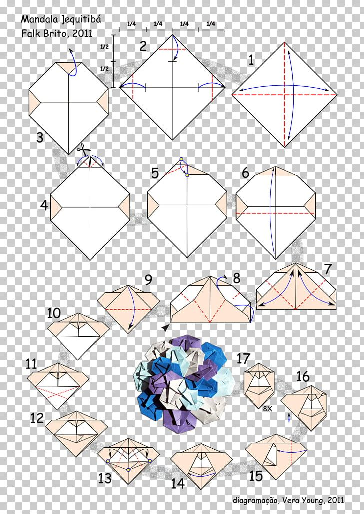 KUSUDAMA HEART - Original Kusudama Origami Gallery !- | 1026x728