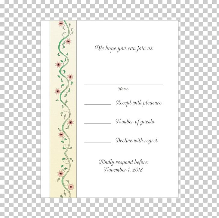 Font Retirement Png Clipart Party Invitation Card