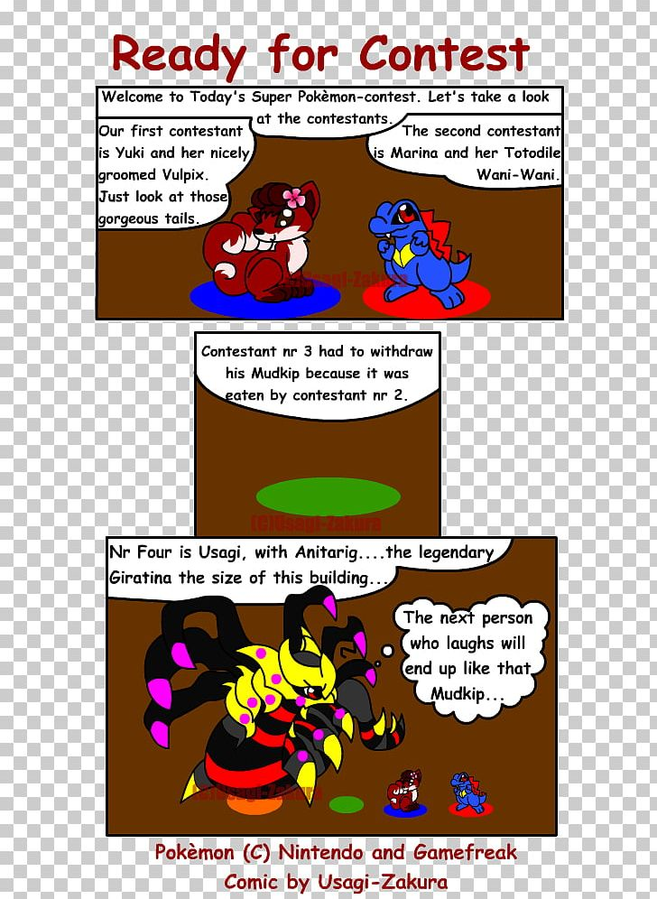 Pokémon Platinum Comics Ditto Giratina PNG, Clipart, 101