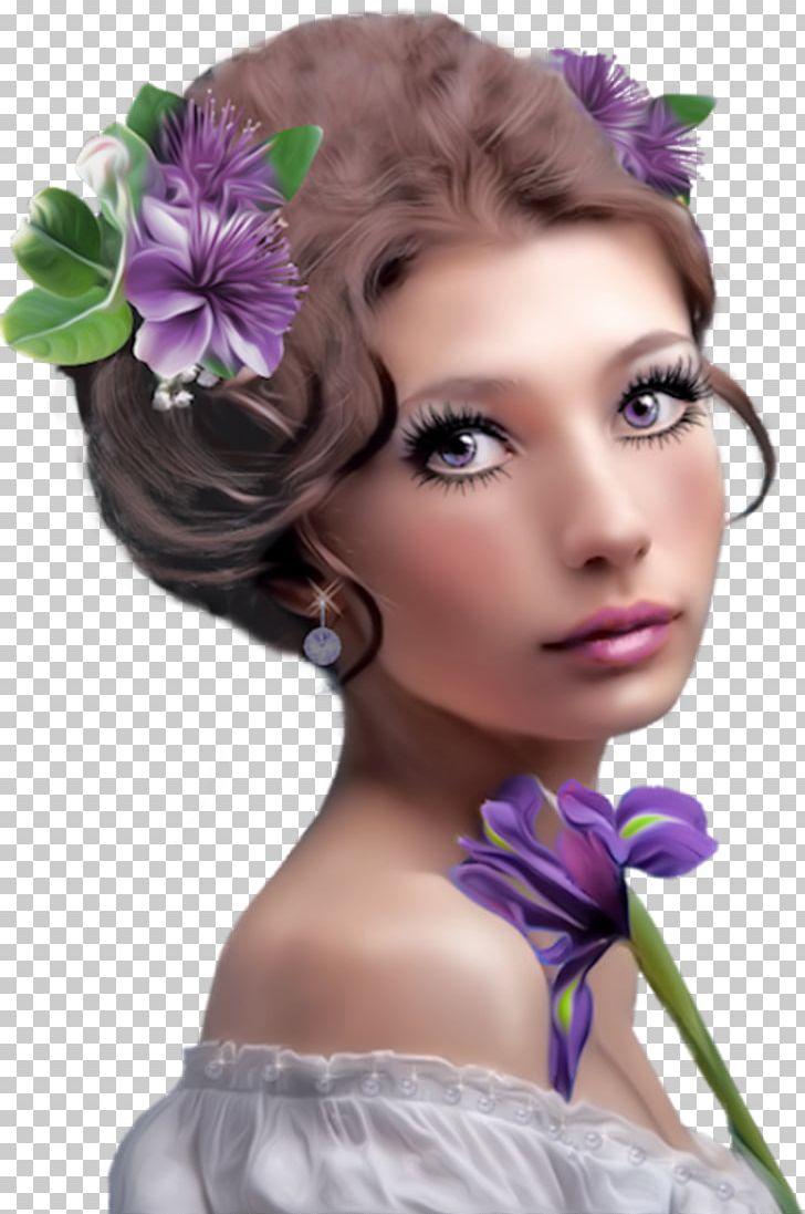 Woman Girl Daughter PNG, Clipart, Beauty, Black Hair, Brown Hair, Daughter, Eyelash Free PNG Download