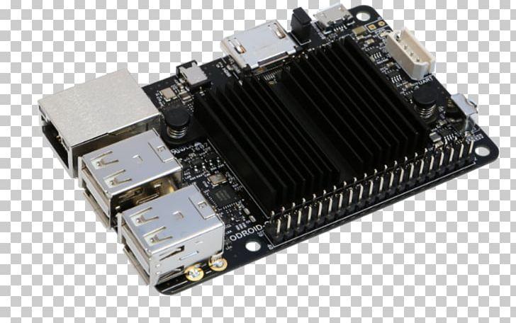 ODROID Asus Tinker Board Single-board Computer Raspberry Pi 64-bit
