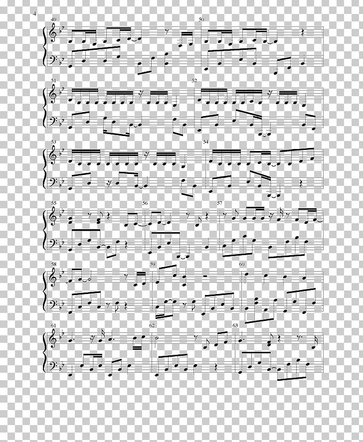 See You Again Sheet Music Piano Musical Note PNG, Clipart