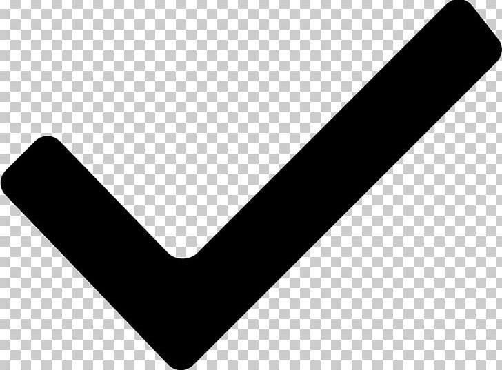 Check Mark Logo Computer Icons PNG, Clipart, Angle, Black, Black And White, Brand, Cdr Free PNG Download