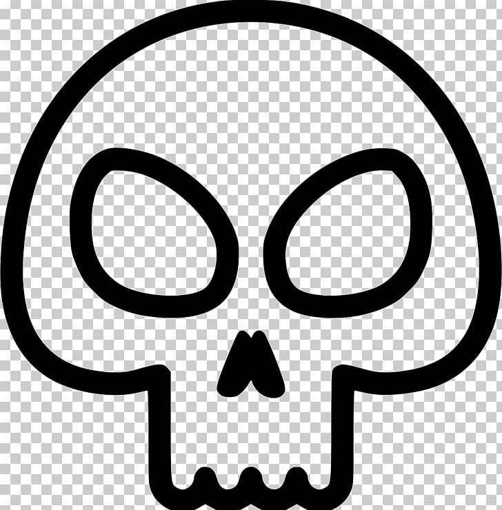 Computer Icons Skull Animation PNG, Clipart, Animation, Black And White, Bone, Cartoon, Cinema Ticket Free PNG Download