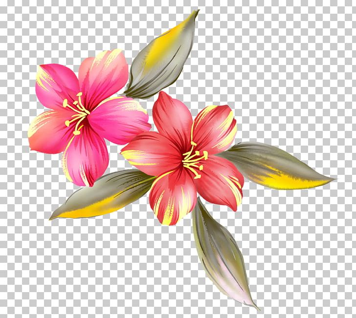Flower Paint PNG, Clipart, Alstroemeriaceae, Chenilles, Child, Cut Flowers, Decoupage Free PNG Download