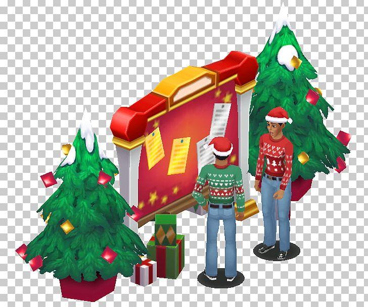 Sims 3 Christmas Tree.Christmas Tree Christmas Ornament Santa Claus The Sims 3