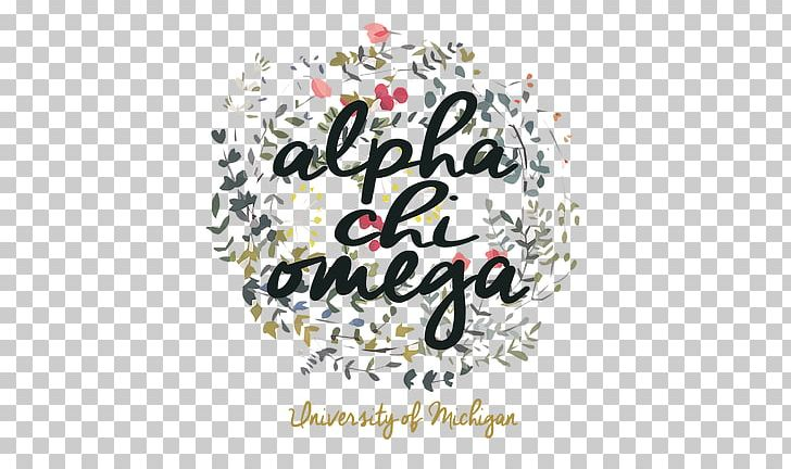 Alpha Chi Omega Fraternities And Sororities North American