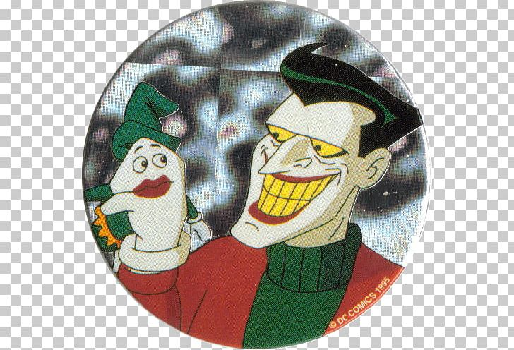 Joker Christmas Ornament.Joker Two Face Batman Film Series Milk Caps Png Clipart