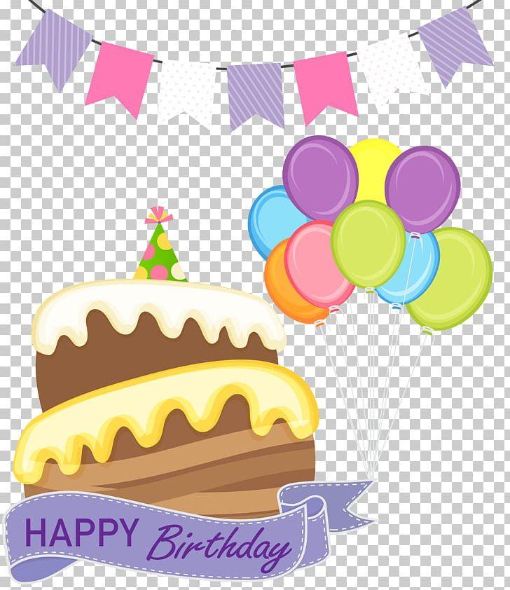 Birthday Party Gift Flower Bouquet Anniversary Png Clipart Anniversary Birthday Cake Cake Cake Decorating Clip Art