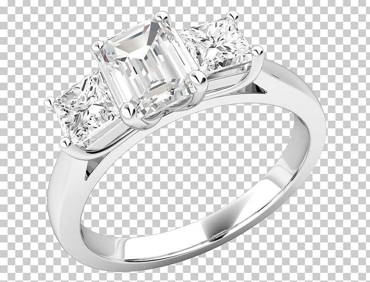 Diamond Wedding Ring Engagement Ring Emerald PNG, Clipart, Body Jewelry, Brilliant, Carat, Diamond, Diamond Cut Free PNG Download