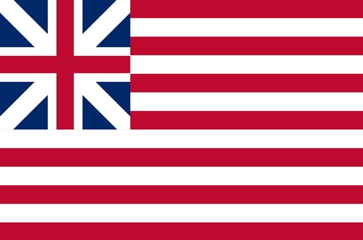 Early American Flag Clip Art