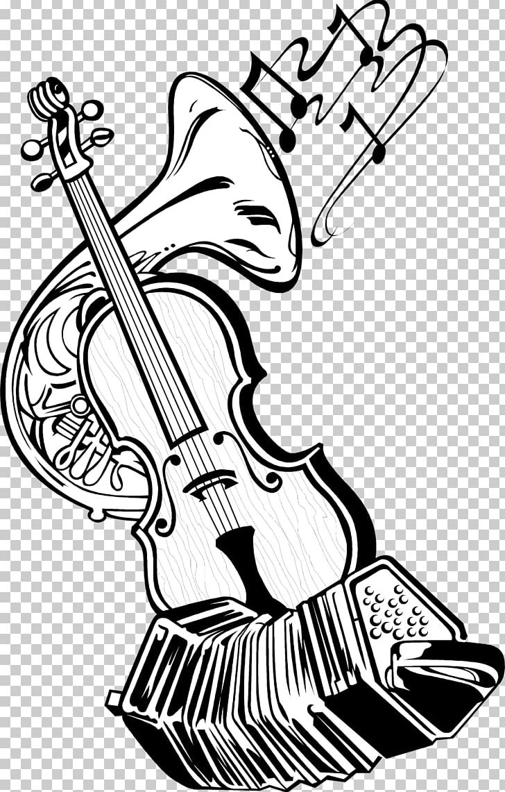 Musical instruments drawing musical theatre sketch png