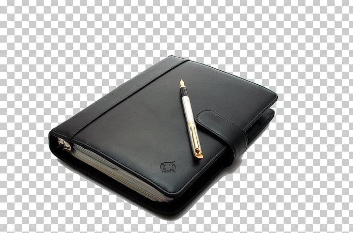 Notebook Pen Office Supplies AUDIO-TECHNICA CORPORATION Headphones PNG, Clipart, Audiotechnica Corporation, Black, Black Book, Book, Brand Free PNG Download
