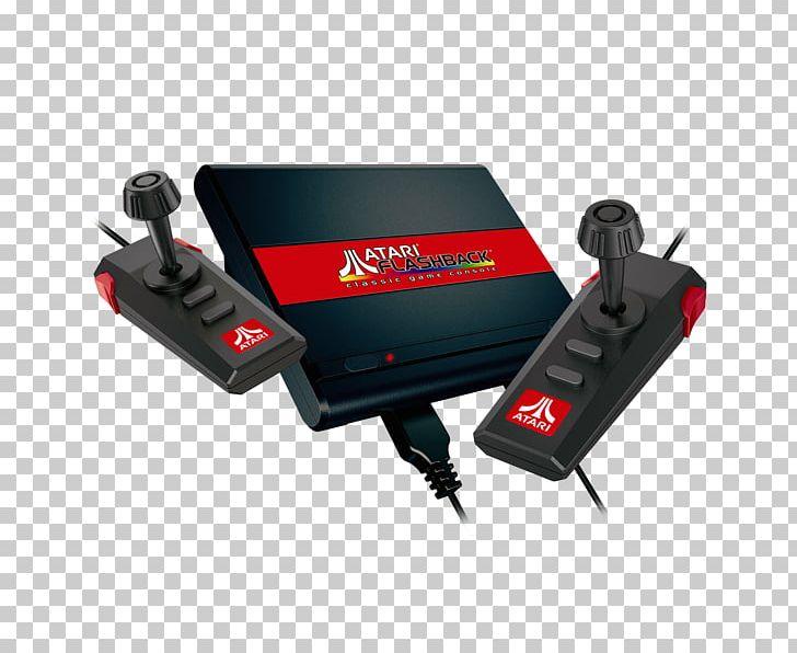 Atari Flashback Video Game Consoles Atari 7800 Atari ST PNG