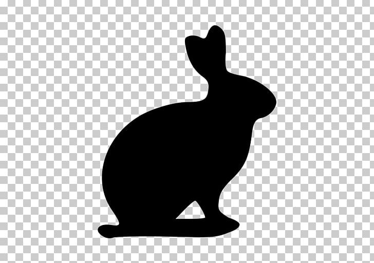 Rabbit PNG, Clipart, Animals, Animal Silhouettes, Art, Black, Black And White Free PNG Download