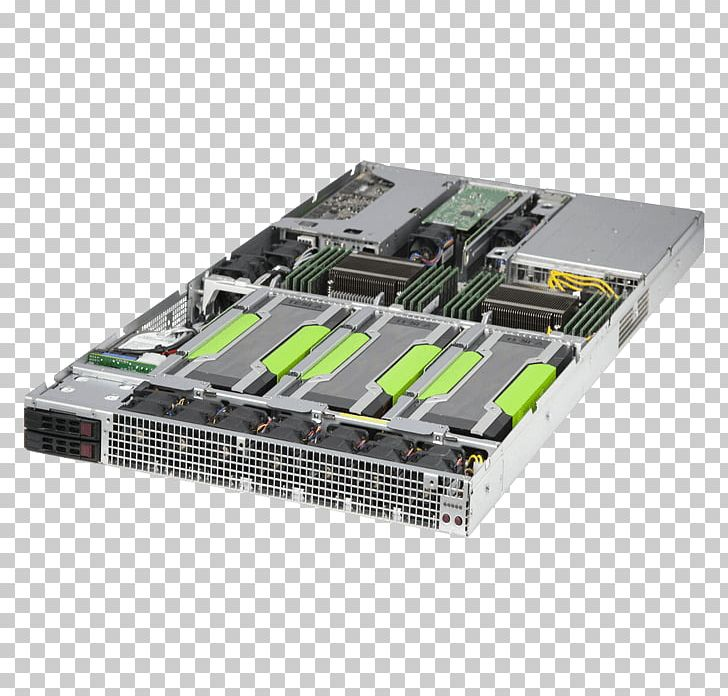 Graphics Cards & Video Adapters Super Micro Computer PNG