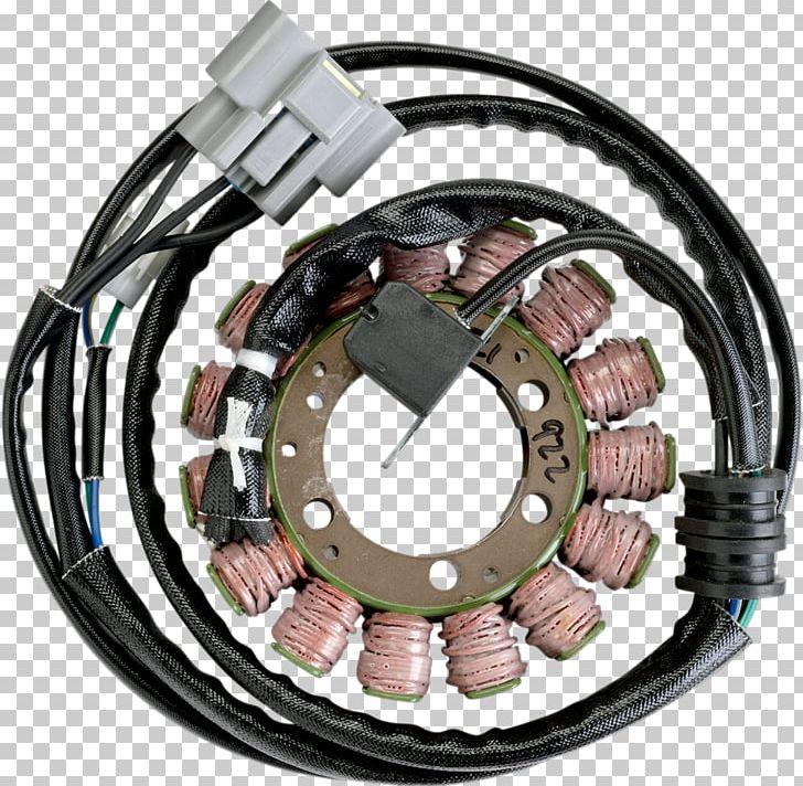 Stator Rotor Motorsport Racing Brushless DC Electric Motor