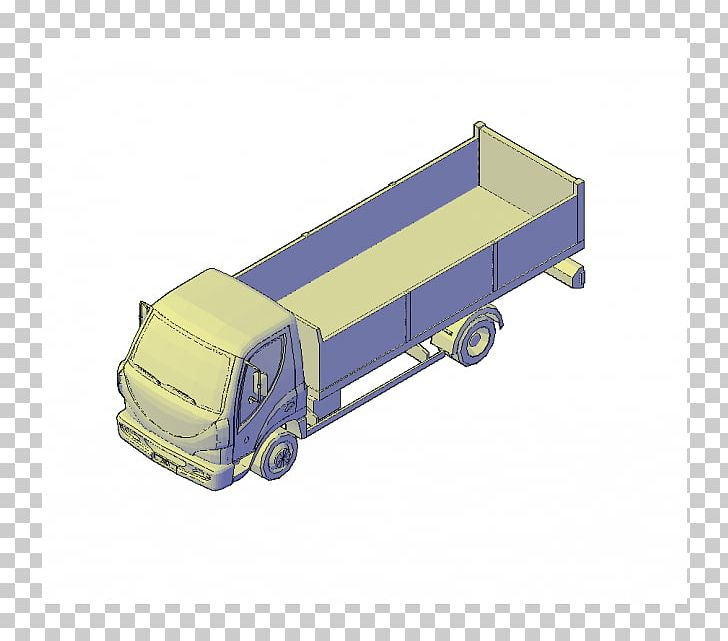 Truck Dwg Computer Aided Design Autodesk 3ds Max Autocad Png
