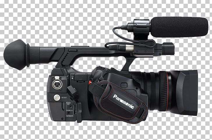 Panasonic P2 HD AJ-PX270 MicroP2 Panasonic AJ-PX230 Handheld AVC-ULTRA HD Camcorder PNG, Clipart, Angle, Audio, Avc, Avcintra, Camera Accessory Free PNG Download
