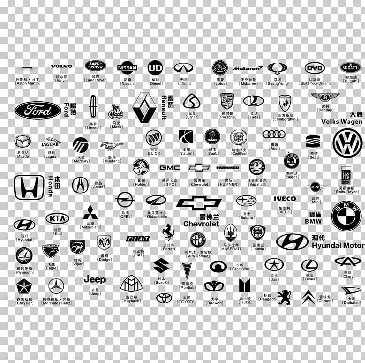 Sports Car Ferrari Lexus Logo Png Clipart Black And White Car Car Logo Cars Circle Free