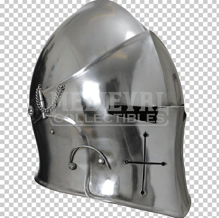 Barbute Great Helm Helmet Visor Sallet PNG, Clipart