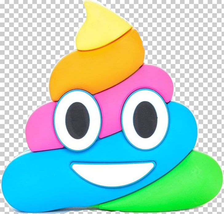 Pile Of Poo Emoji Feces Rainbow Smile PNG, Clipart, Color, Drawing, Email, Emoji, Emoji Movie Free PNG Download