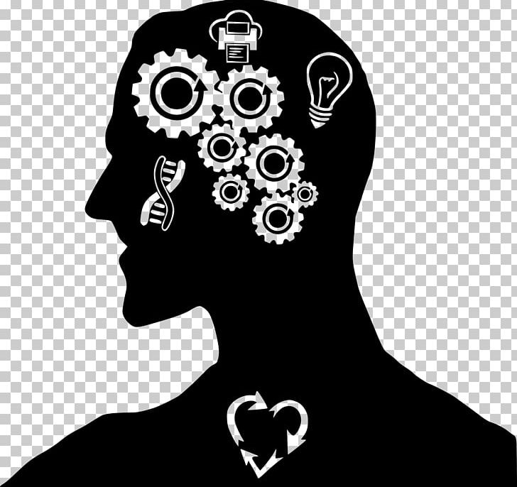 Human Brain Human Body PNG, Clipart, Black And White, Brain, Brand, Computer Icons, Drawing Free PNG Download