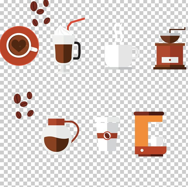 Coffee Cup Cafe PNG, Clipart, Angle, Brand, Coffee, Coffee