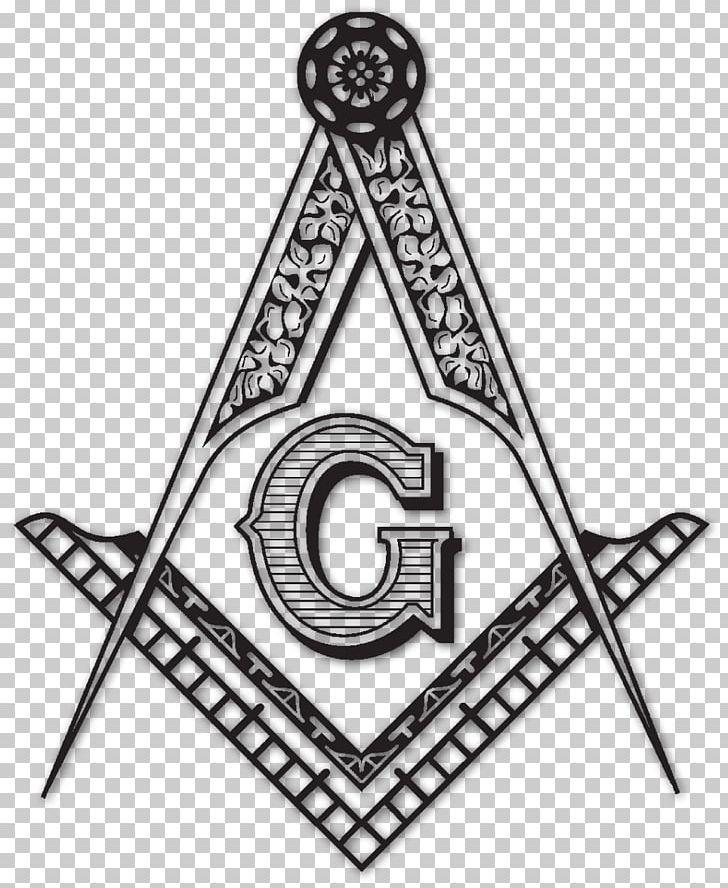 Square And Compasses Freemasonry Masonic Lodge Symbol PNG