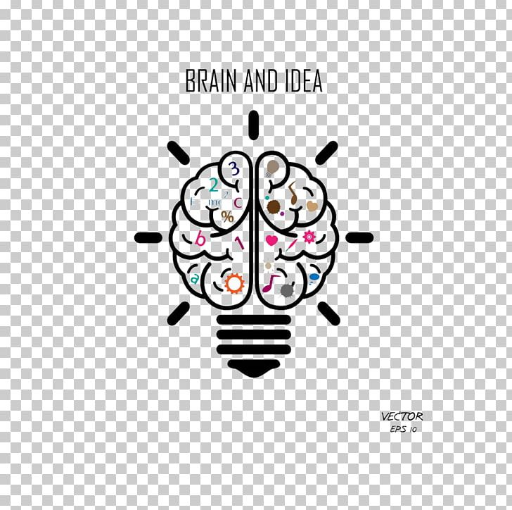 Brain Idea Creativity PNG, Clipart, Brand, Bulb, Circle, Concept, Creative Ads Free PNG Download