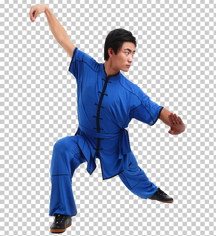 Uniform Wushu Clothing Robe Chinese Martial Arts PNG