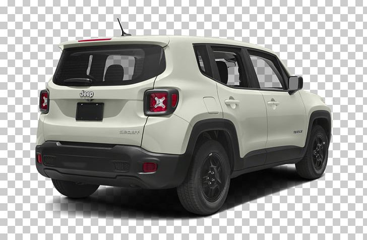 Jeep Chrysler Sport Utility Vehicle Ram Pickup Dodge PNG, Clipart, 2017 Jeep Renegade Latitude, 2018 Jeep R, 2018 Jeep Renegade, Car, City Car Free PNG Download