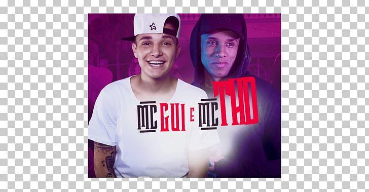 Tchuk Tchuk MC THD Funk Carioca KondZilla Apresenta T-shirt PNG