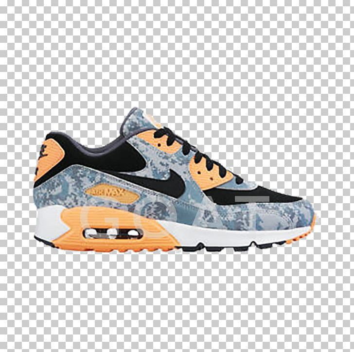another chance 838ca 15925 Sports Shoes Air Max 90 Digi Camo Blue Nike Air Presto PNG ...