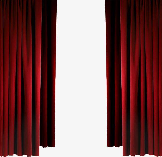 theater drapes. | Pinturas paisagens, Cores
