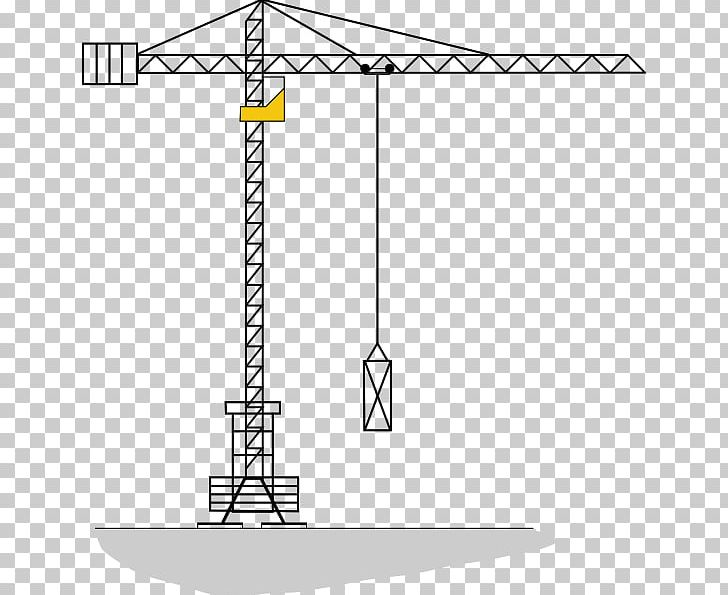 Crane Architectural Engineering Structure PNG, Clipart