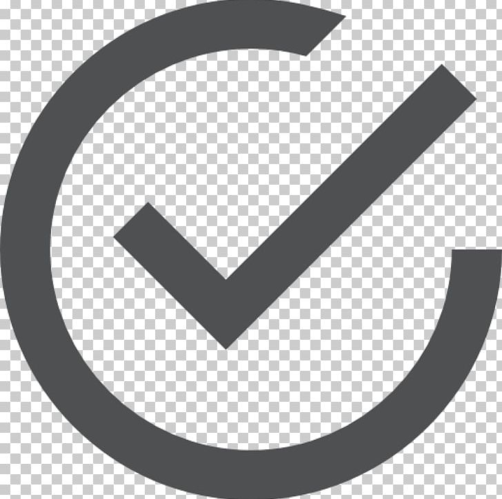 Check Mark Checkbox Computer Icons Computer Software Button PNG, Clipart, Accessibility, Angle, Black And White, Brand, Button Free PNG Download