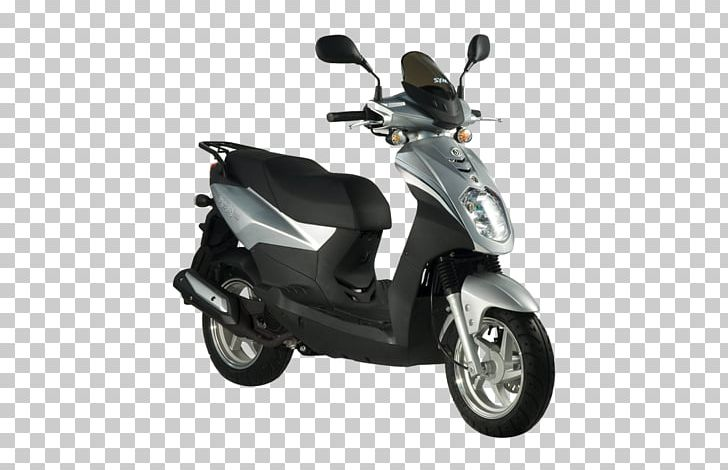 Scooter SYM Motors Motorcycle Moped Engine Displacement PNG