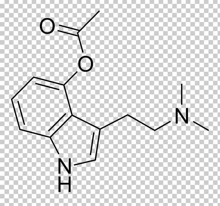 O-Acetylpsilocin N PNG, Clipart, 4hodet, 4homet, 5meodmt, Acetoxy Group, Angle Free PNG Download