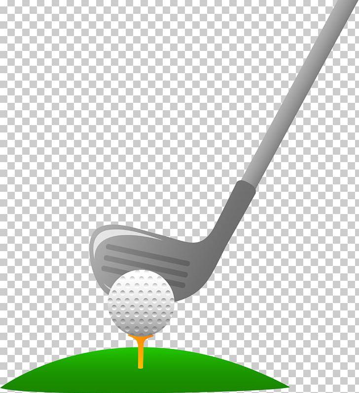 Golf club. Ball png clipart angle