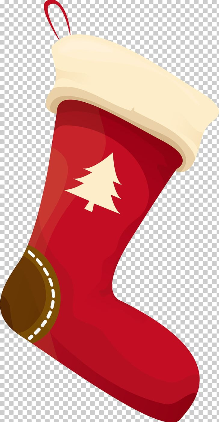 Christmas Stocking Red Christmas Ornament PNG, Clipart, Christ, Christmas, Christmas Border, Christmas Decoration, Christmas Frame Free PNG Download