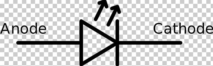 Awe Inspiring Electronic Symbol Circuit Diagram Light Emitting Diode Led Circuit Wiring 101 Ariotwise Assnl